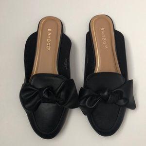 Bamboo women's shoes